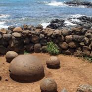 Easter Island / Rapa Nui: Hanga Roa