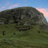 Easter Island / Rapa Nui: The Forbidden Quest to Rano Raraku
