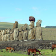 Easter Island / Rapa Nui: Tongariki