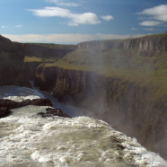 Iceland: The Golden Circle part 1 – Gullfoss