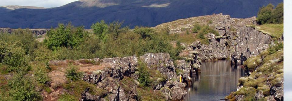 Iceland: The Golden Circle Part 2: Þingvellir and the Mid-Atlantic Ridge