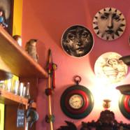 Valparaíso, Chile: The Poet Nerruda's Home – La Sebastiana